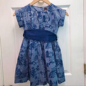 NWT Tea Collection Occasion Dress